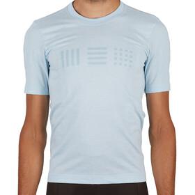 Sportful Giara T-Shirt Herren blau